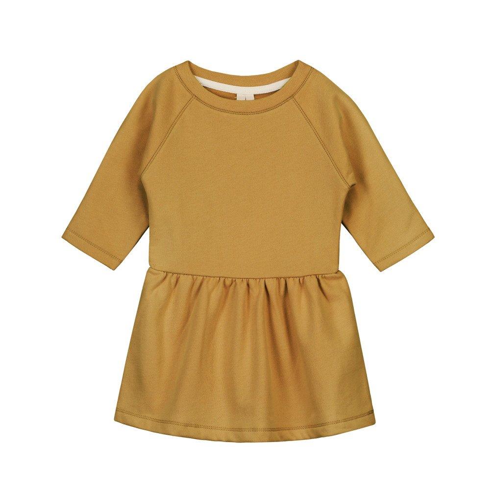 Dress Mustard img