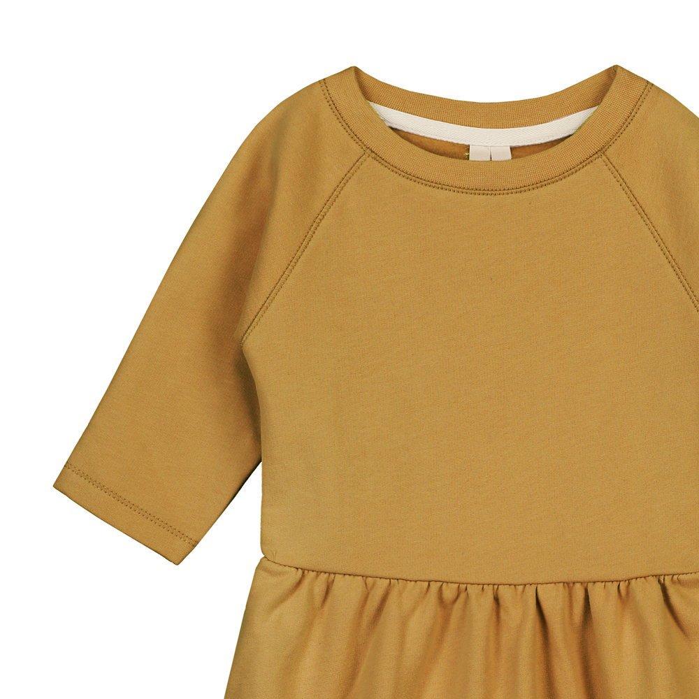 Dress Mustard img1