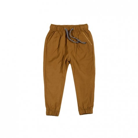 【SALE 30%OFF】beau pant ginger