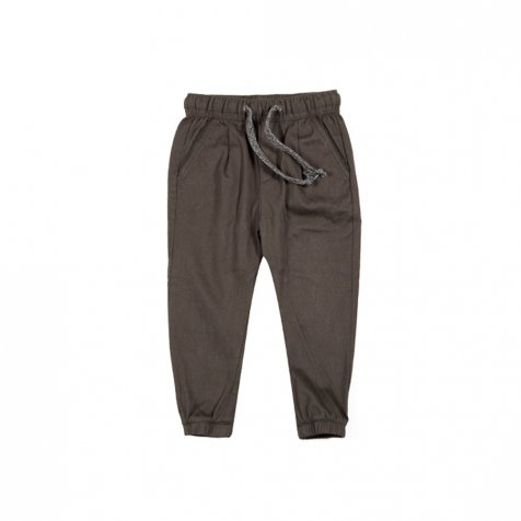 【MORE SALE 40%OFF】beau pant charcoal