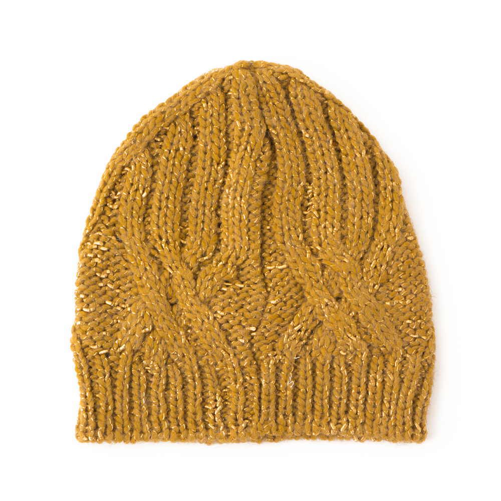 【WINTER SALE 50%OFF】2017AW No.217130 Octopus knitted beanie img2
