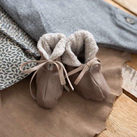 【MORE SALE 40%OFF】KAREN-EUR socks CARAMEL