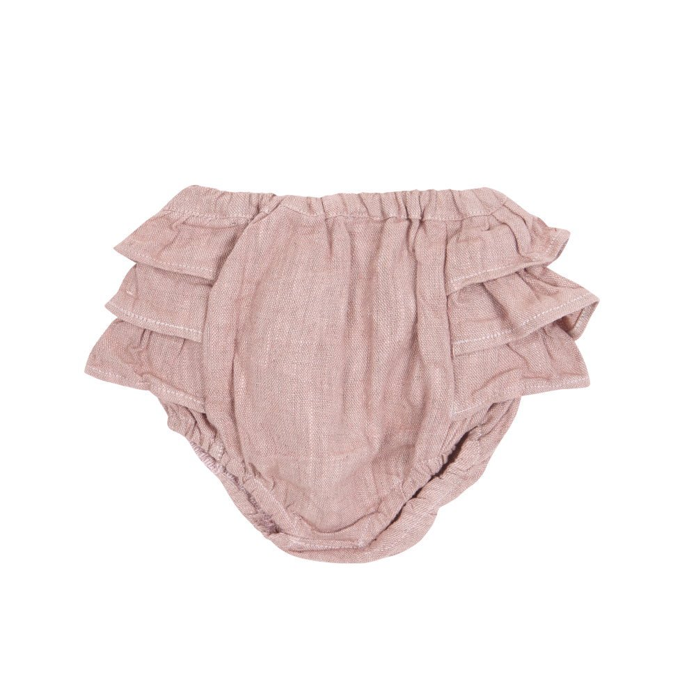 【MORE SALE 40%OFF】FOLKLORE BLOOMER Pink img