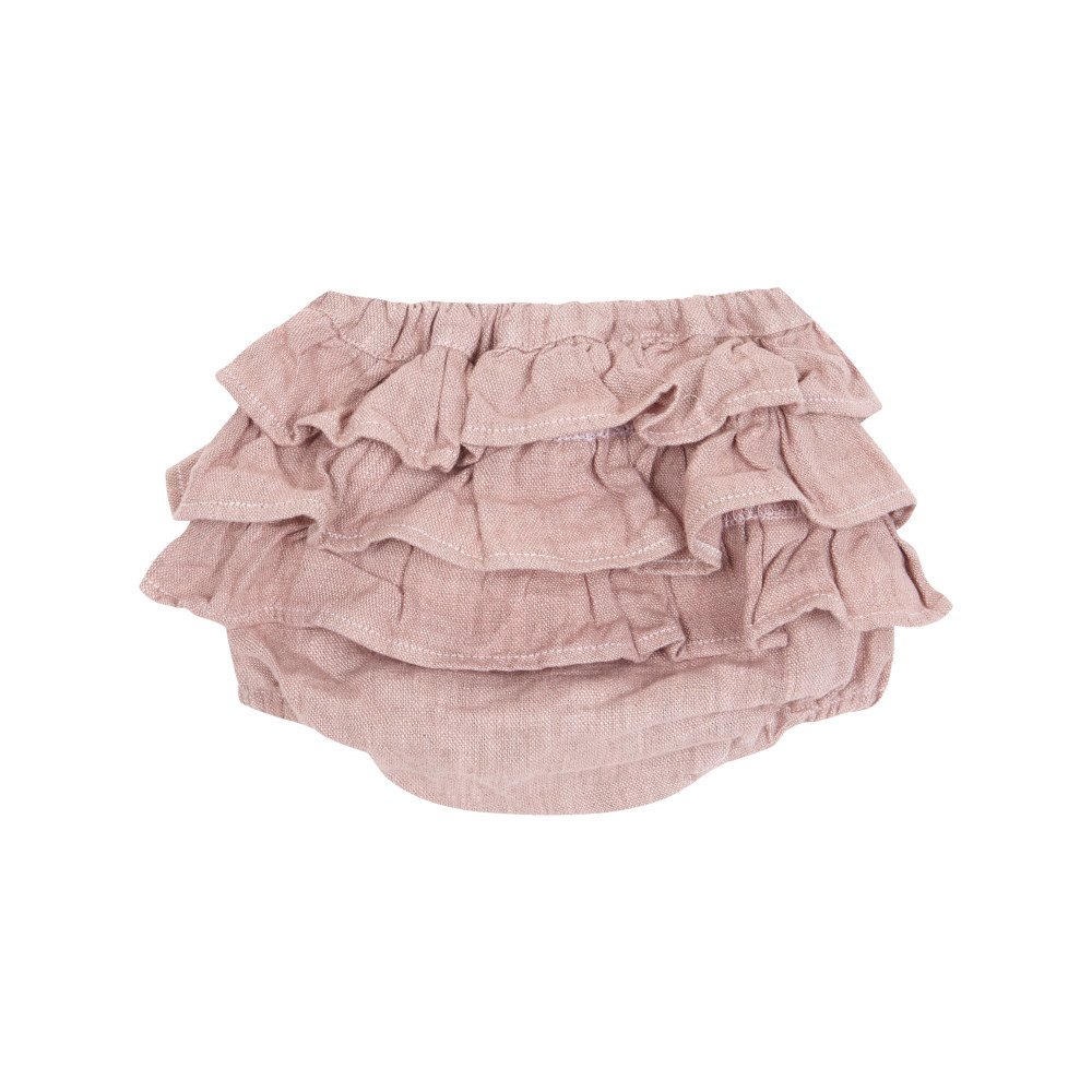 【MORE SALE 40%OFF】FOLKLORE BLOOMER Pink img3