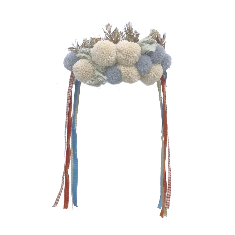【MORE SALE 40%OFF】HEADRESS img