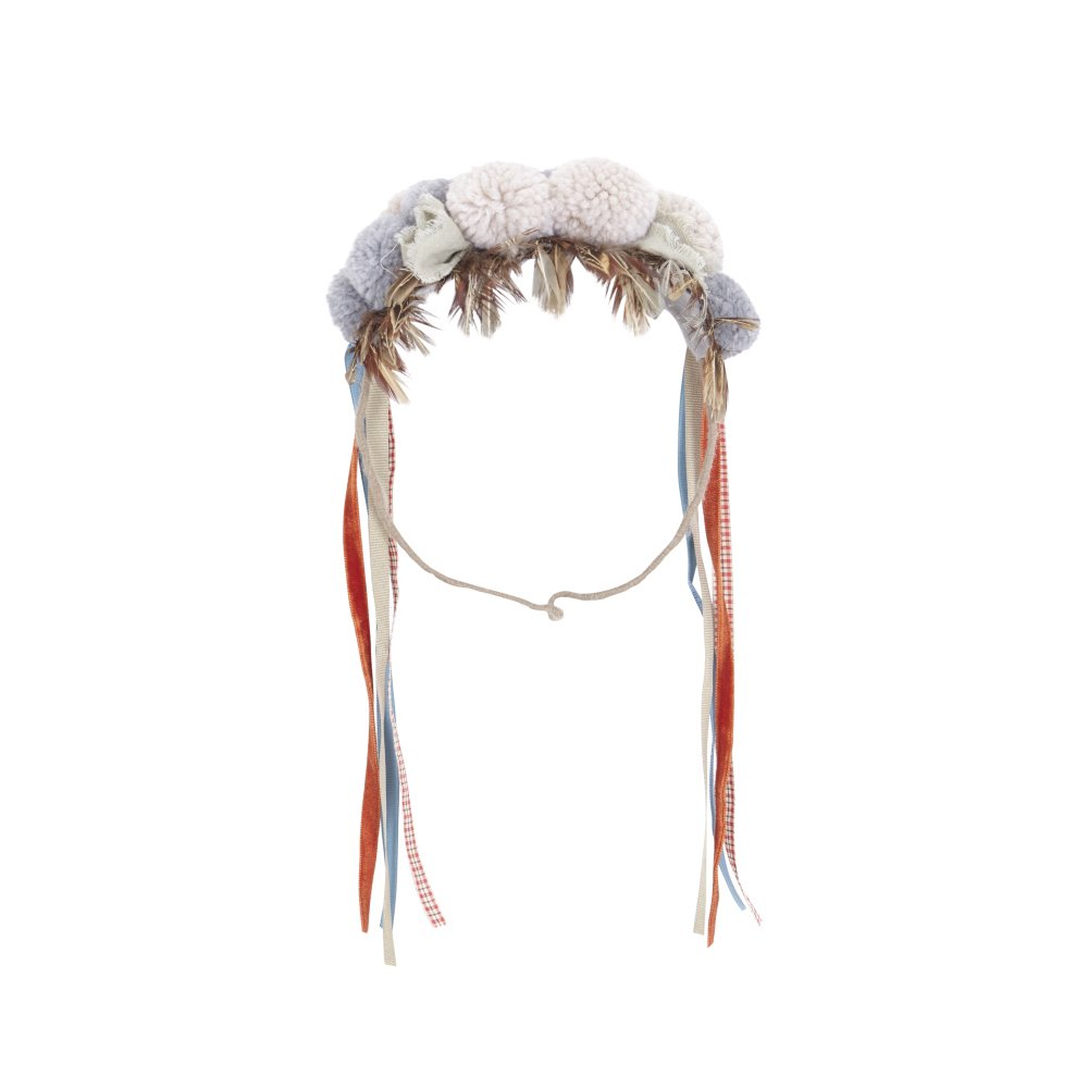 【SALE 30%OFF】HEADRESS img2