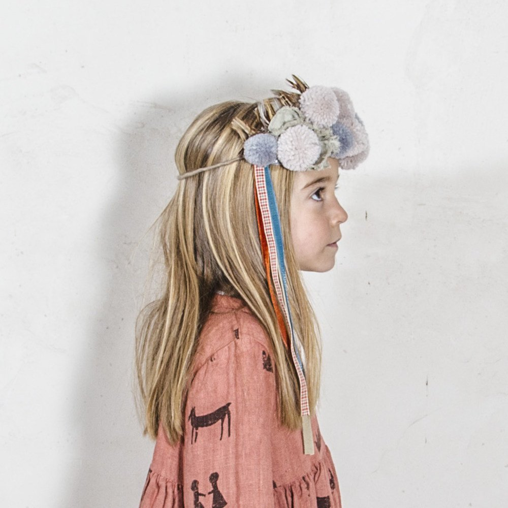 【MORE SALE 40%OFF】HEADRESS img5