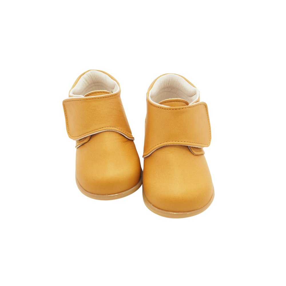 【SALE 30%OFF】Baby Bootie CAMEL img