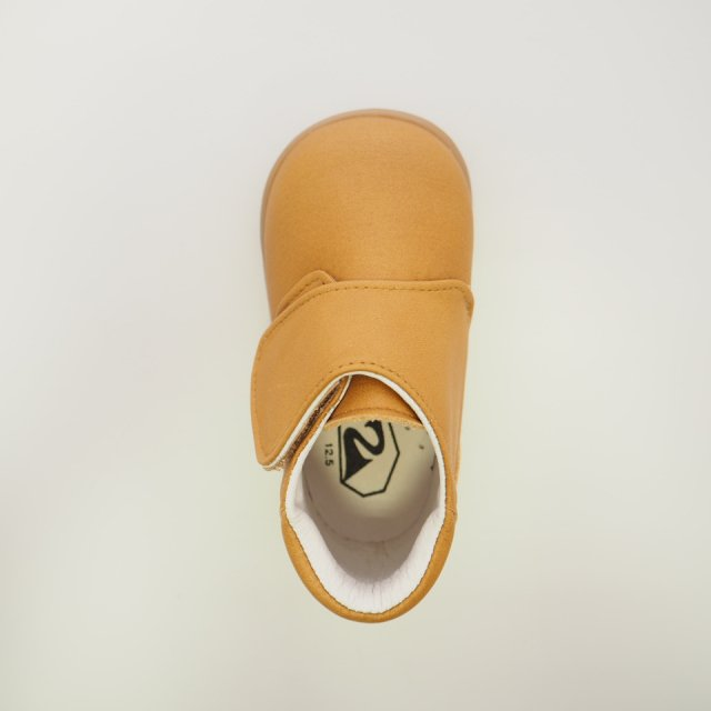 【SALE 30%OFF】Baby Bootie CAMEL img2