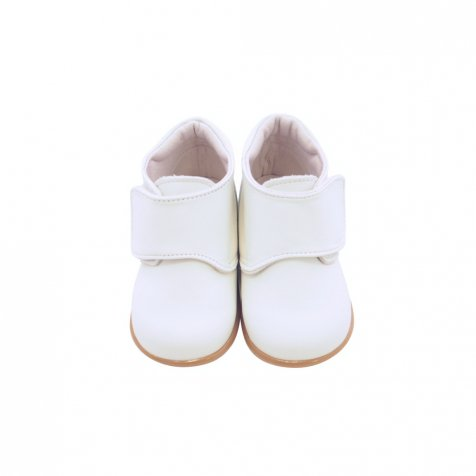 【SALE 30%OFF】Baby Bootie WHITE