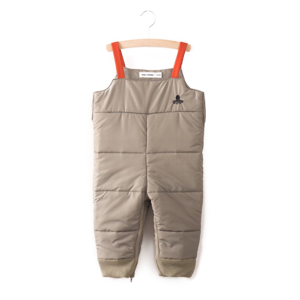 【MORE SALE 40%OFF】2017AW No.217234 Padded overall Octopus img
