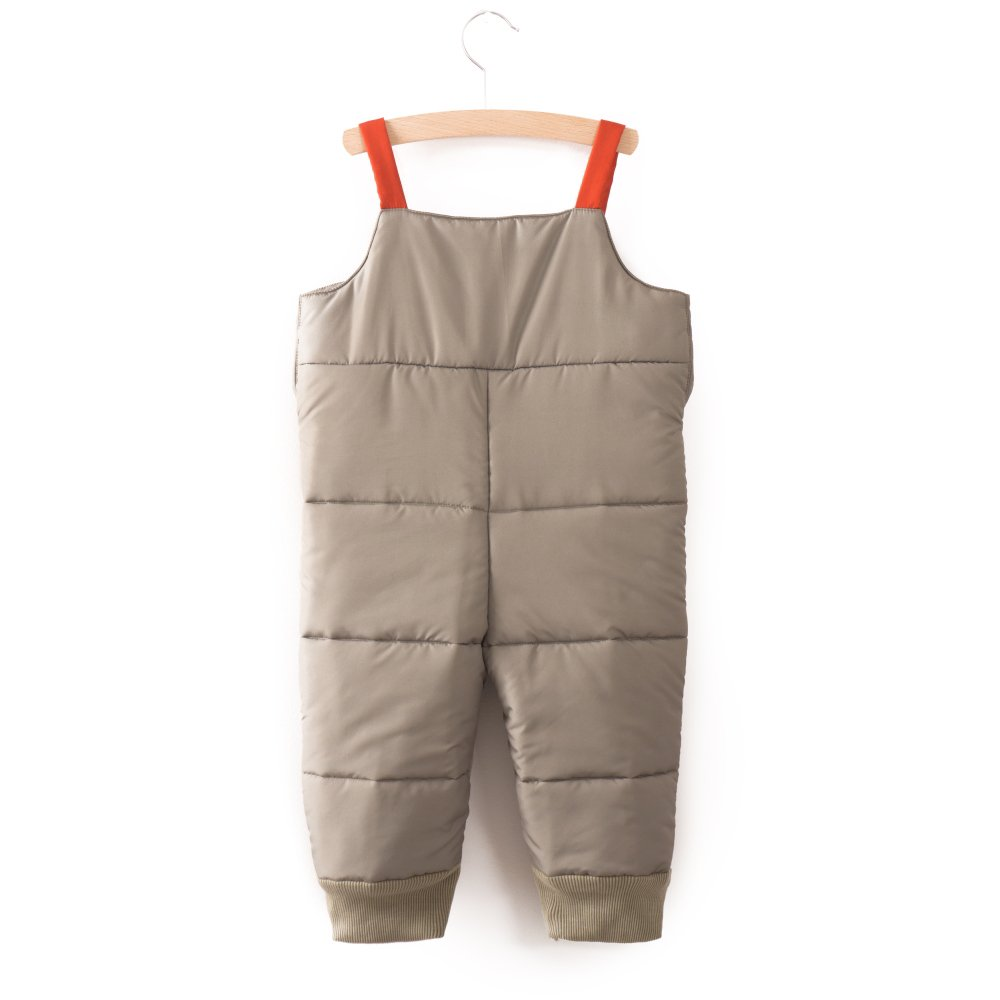 【MORE SALE 40%OFF】2017AW No.217234 Padded overall Octopus img4