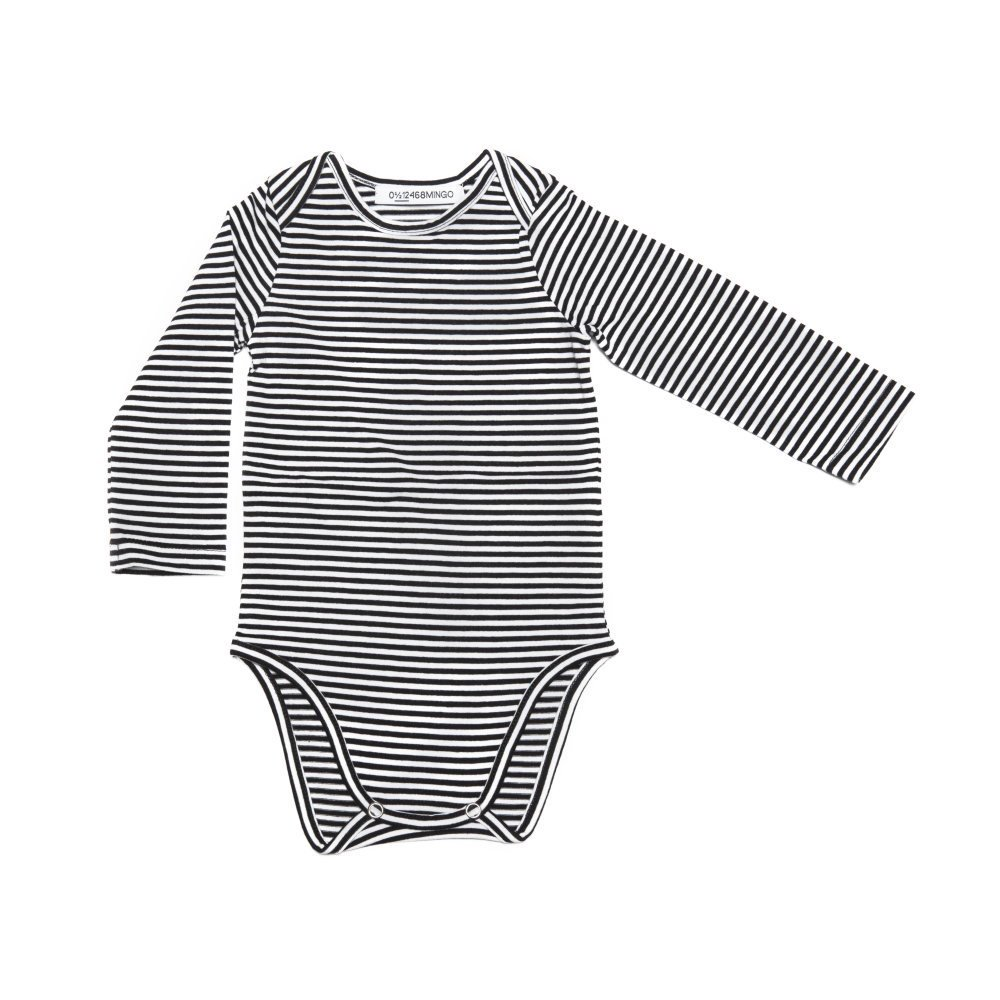 【SALE 30%OFF】Bodysuit stripe img