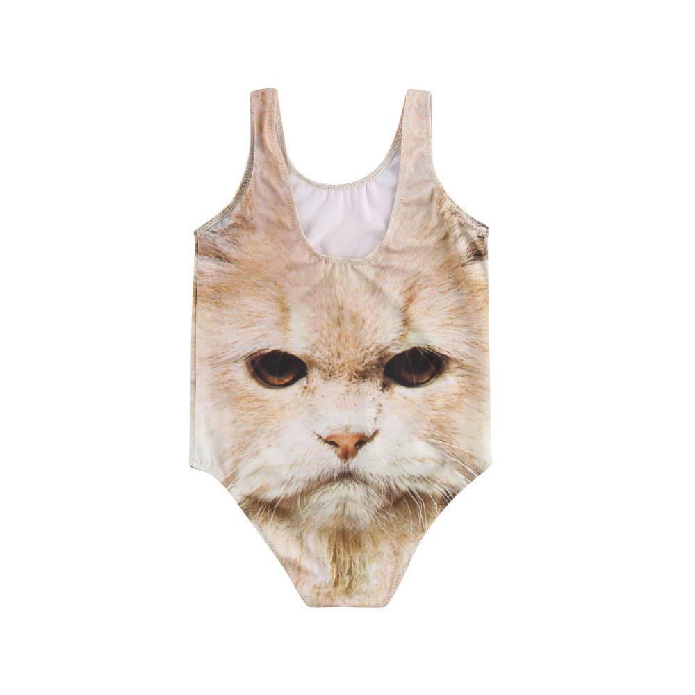 【MORE SALE 40%OFF】SWIMSUIT CAT img