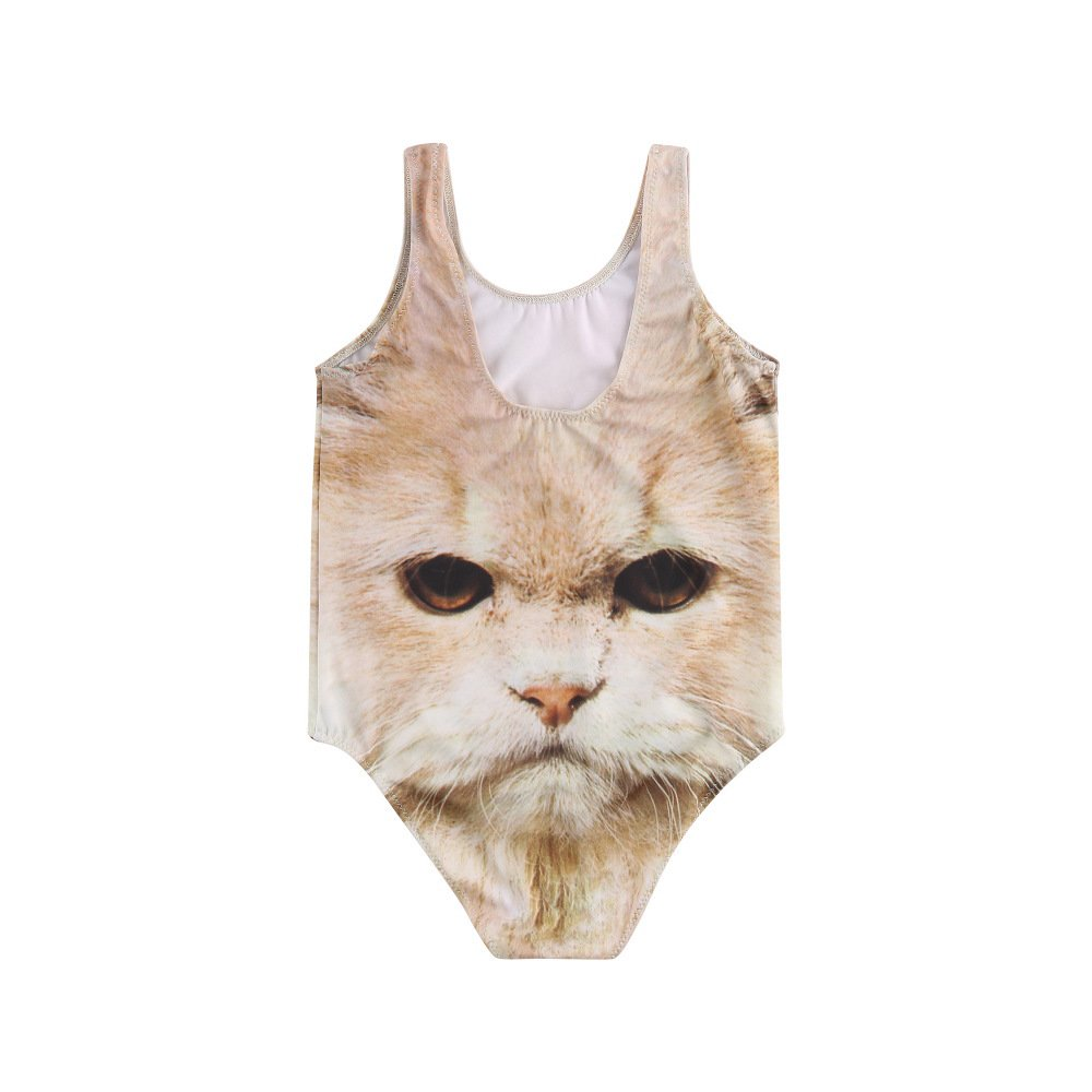 【SALE 30%OFF】SWIMSUIT CAT img3