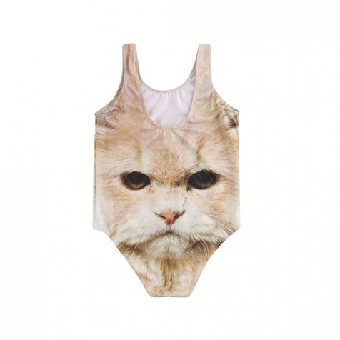 【WINTER SALE 50%OFF】SWIMSUIT CAT
