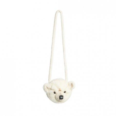 Purse Polar Bear