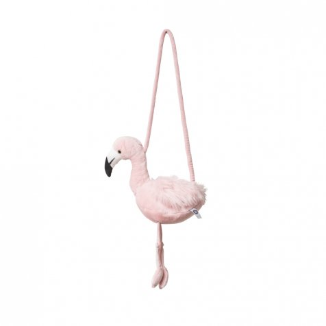 Purse Flamingo
