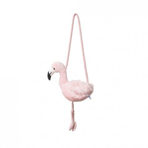Purse Flamingo