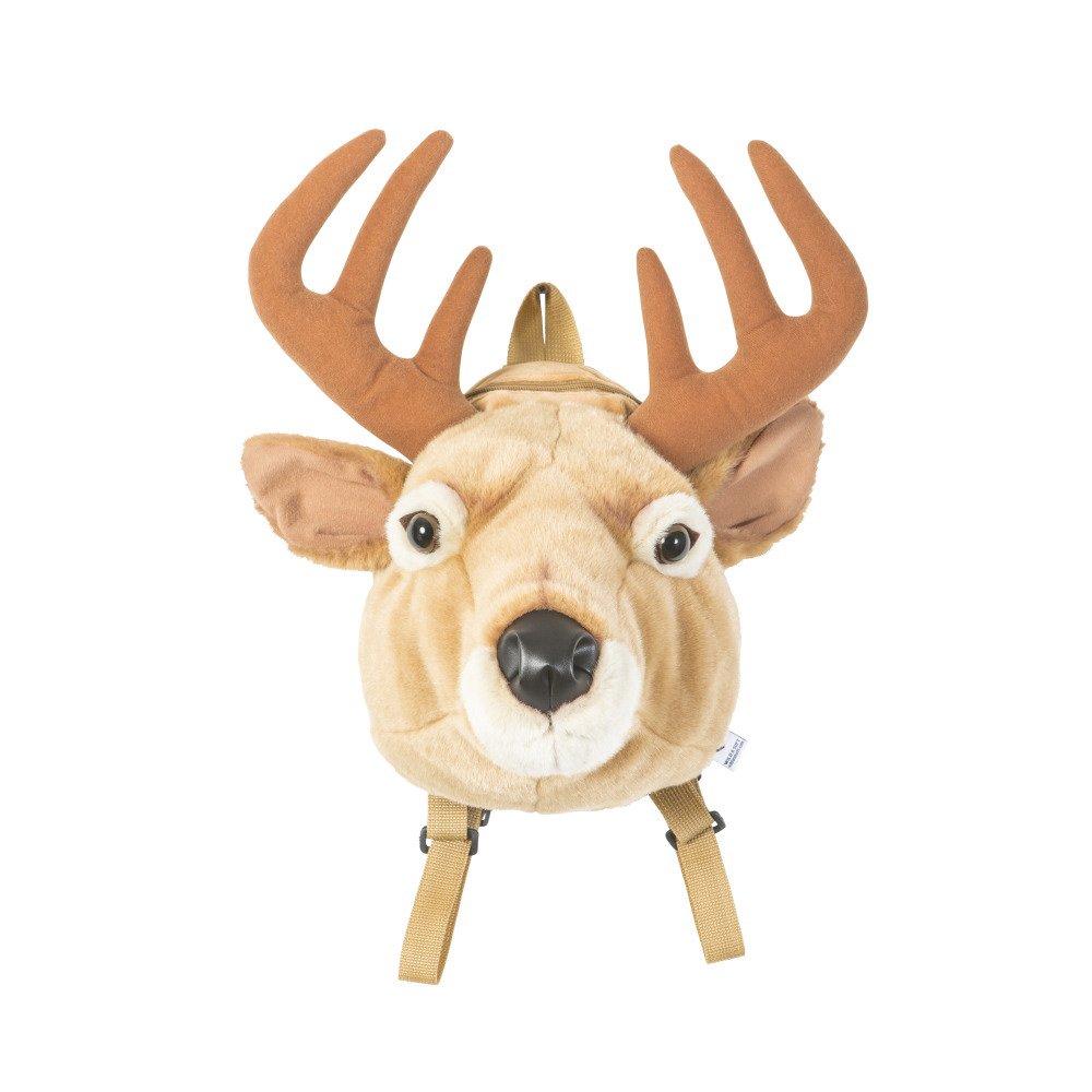 Animal Backpack Deer img