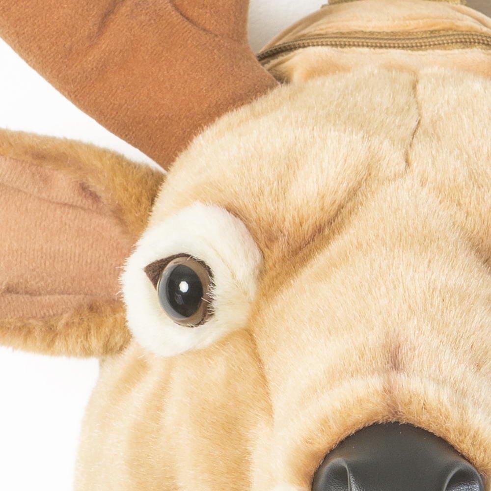 Animal Backpack Deer img1