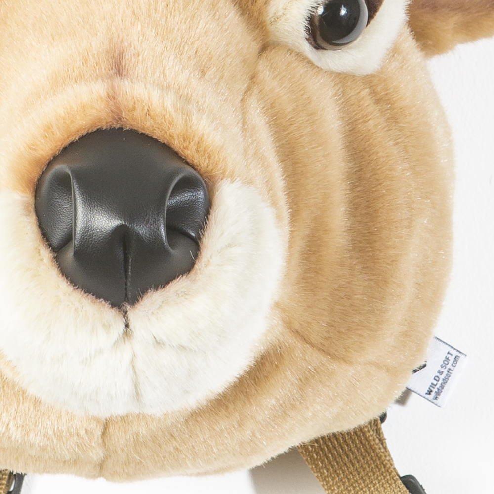 Animal Backpack Deer img2