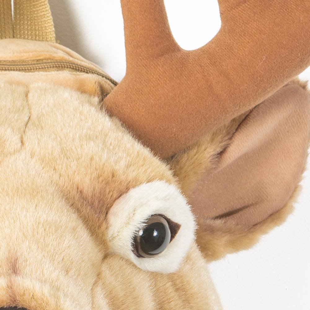 Animal Backpack Deer img3