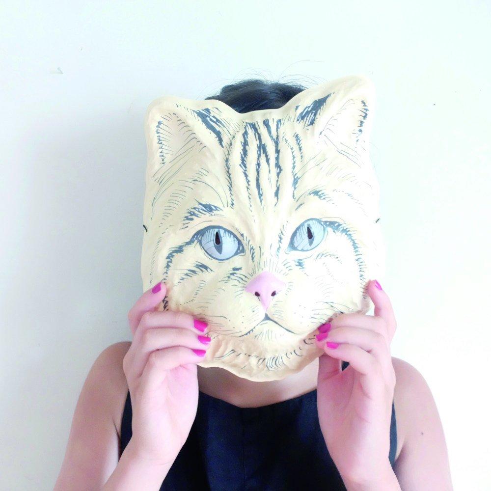 Cat Mask Bob img3