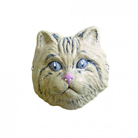 Cat Mask Bob