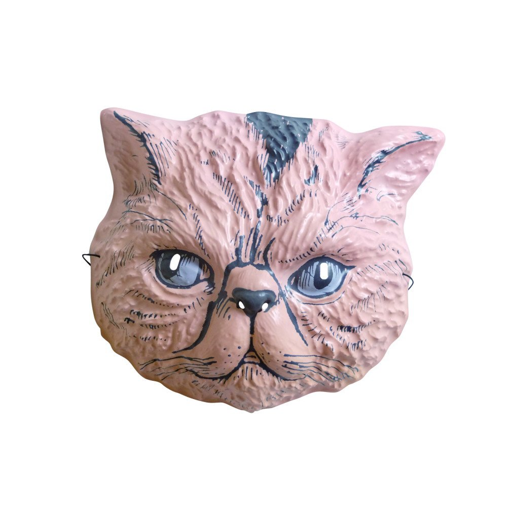 Cat Mask Mia img