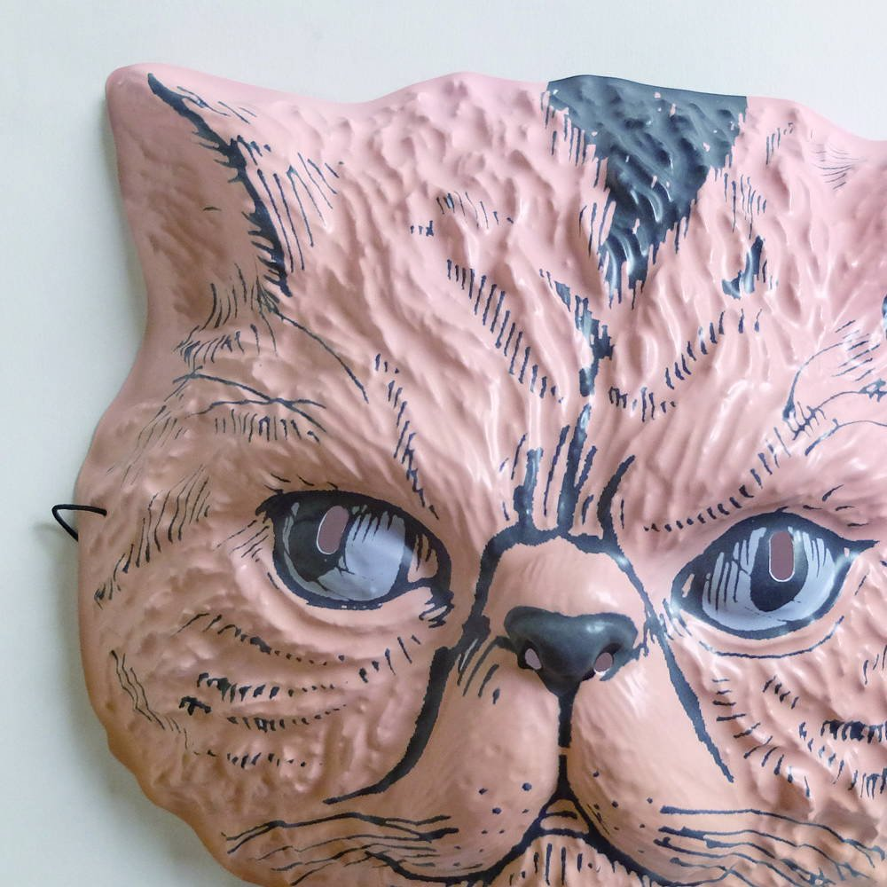 Cat Mask Mia img1
