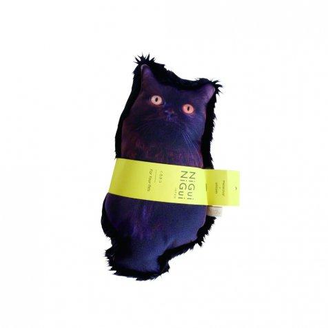 NiGuiNiGui にぎにぎ BLACK CAT