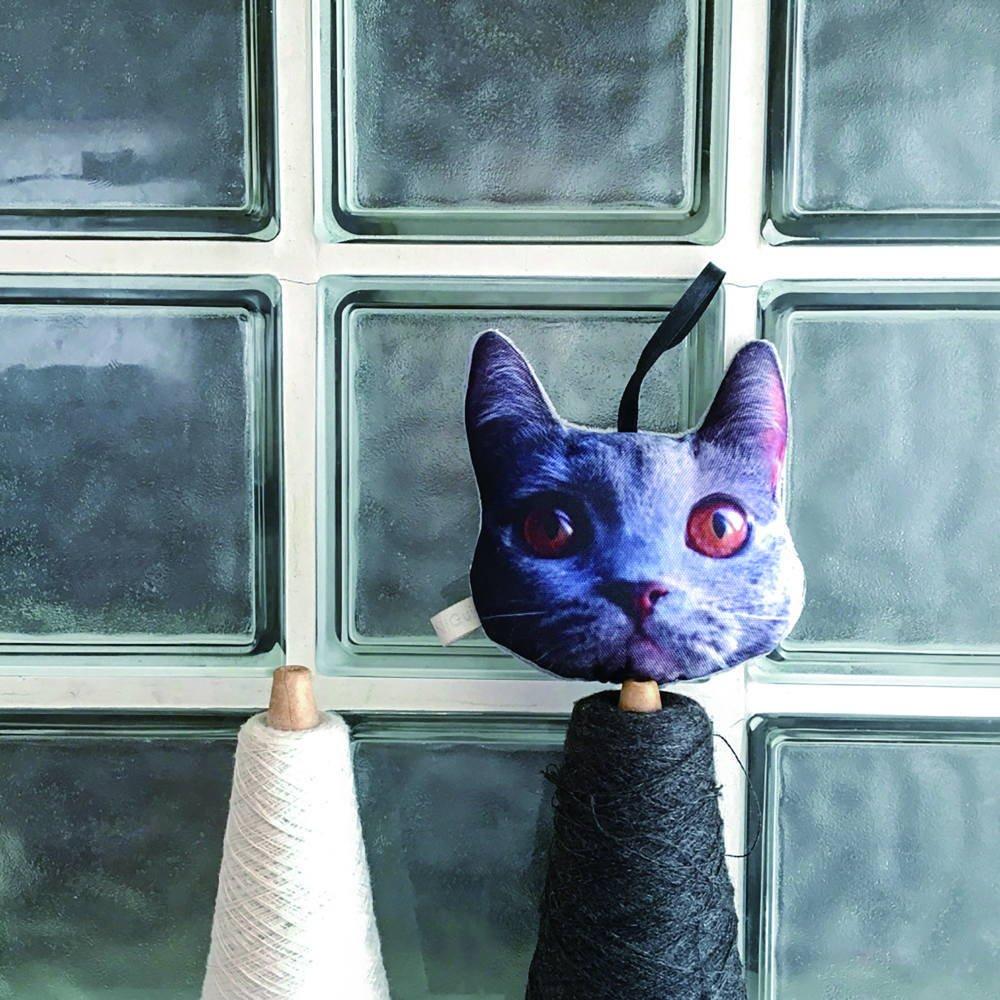 NiGuiNiGui にぎにぎ CAT FACE img3