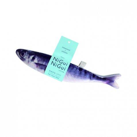 NiGuiNiGui にぎにぎ FISH