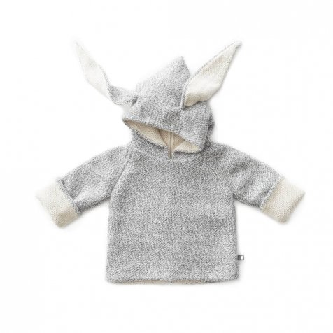 Animal Hoodie rabbit