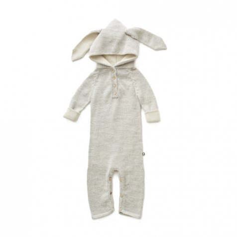 Animal Hooded Jumper rabbit
