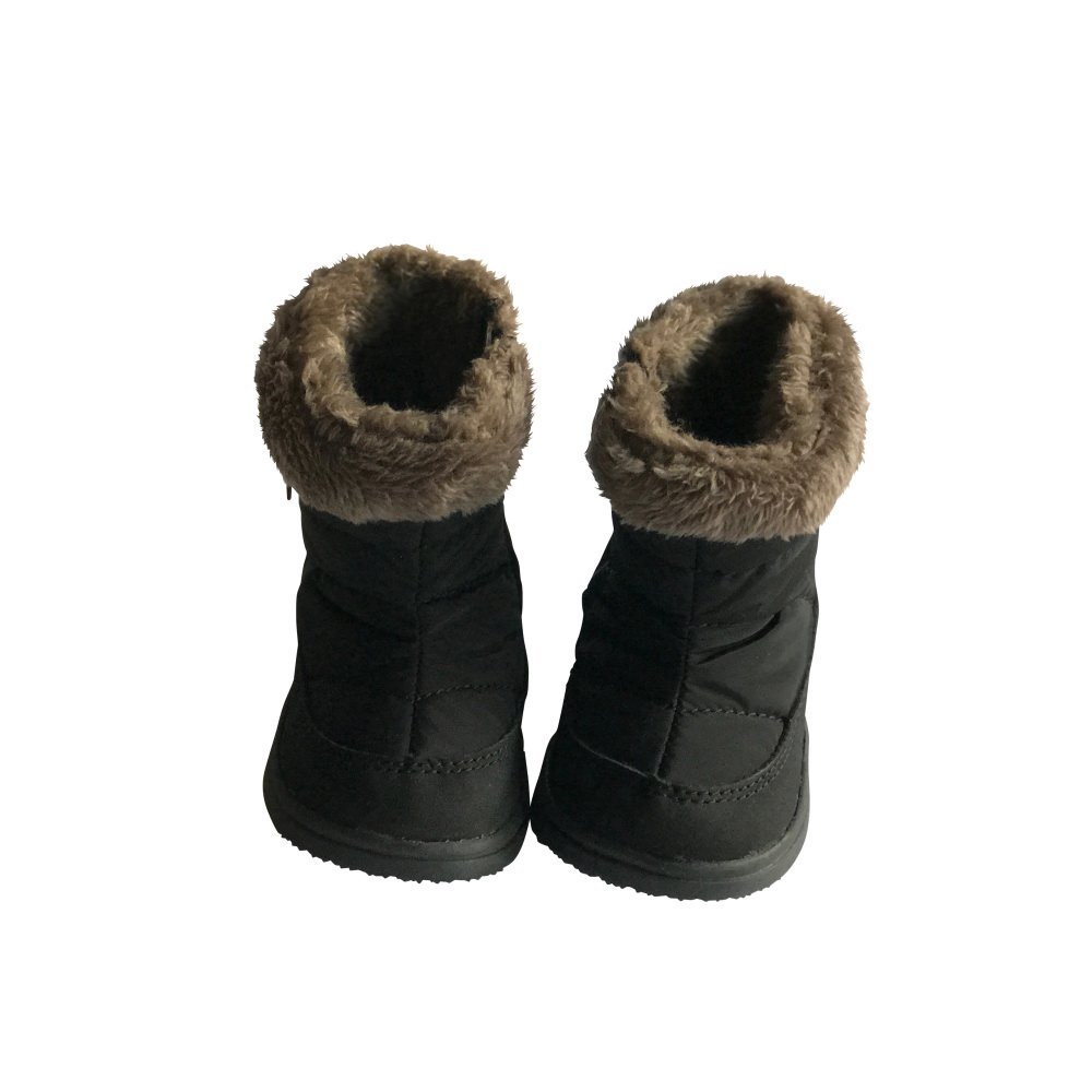 Snow Boots BLACK img