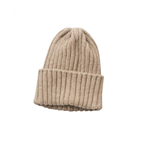 2×1 Supersoft Watchcap oatmeal