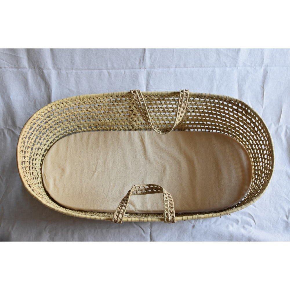 【追加販売】moses basket + mattress img2