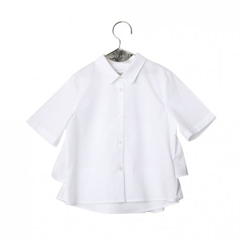 【WINTER SALE 40%OFF】DINA Blouse WHITE