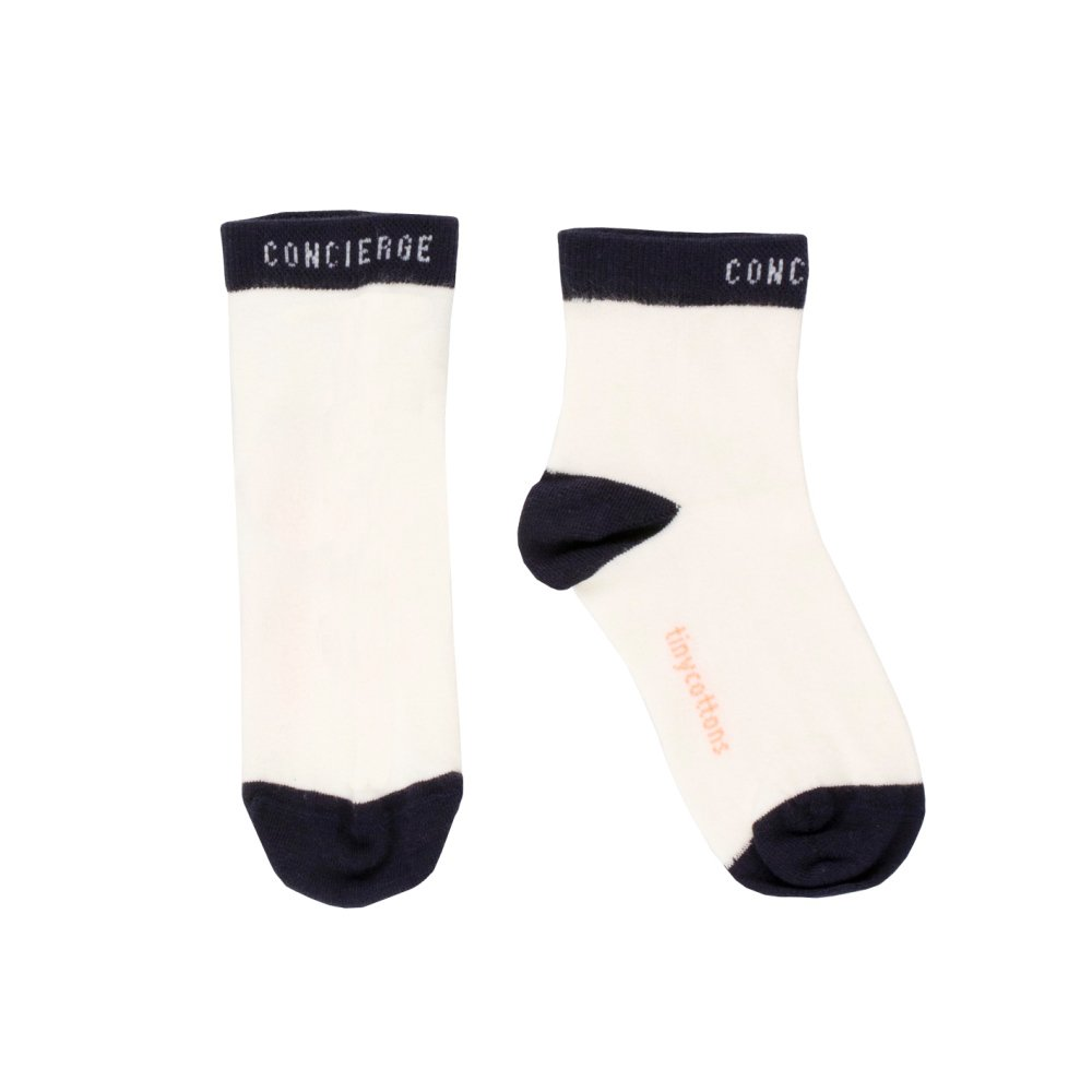 【SALE 30%OFF】No.338 concierge socks img