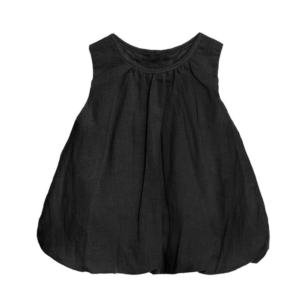 【SALE 30%OFF】Ballet Baby Dress BLACK img