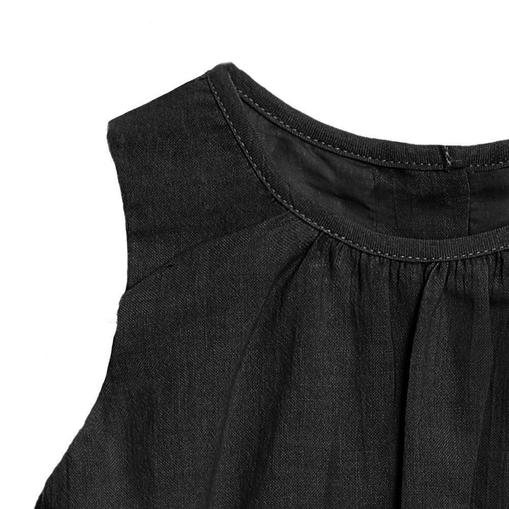 【SALE 30%OFF】Ballet Baby Dress BLACK img1