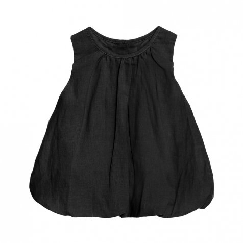 【SALE 30%OFF】Ballet Baby Dress BLACK