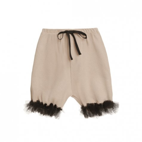 【WINTER SALE 40%OFF】Soft Baby Bloomers MAUVE