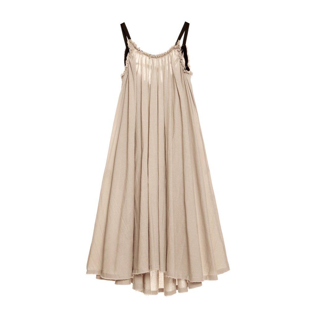 【SALE 30%OFF】Ballet Sun Dress MAUVE img