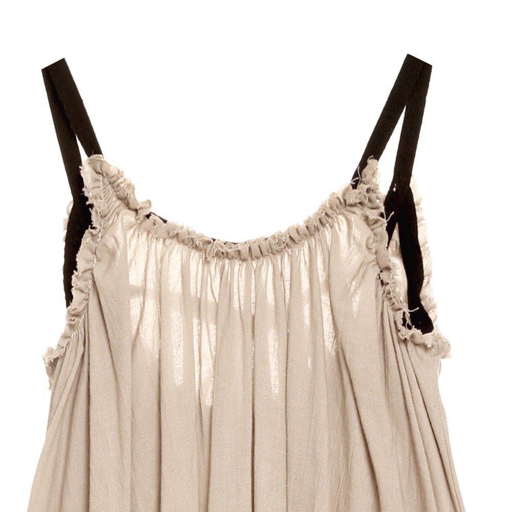 【SALE 30%OFF】Ballet Sun Dress MAUVE img1