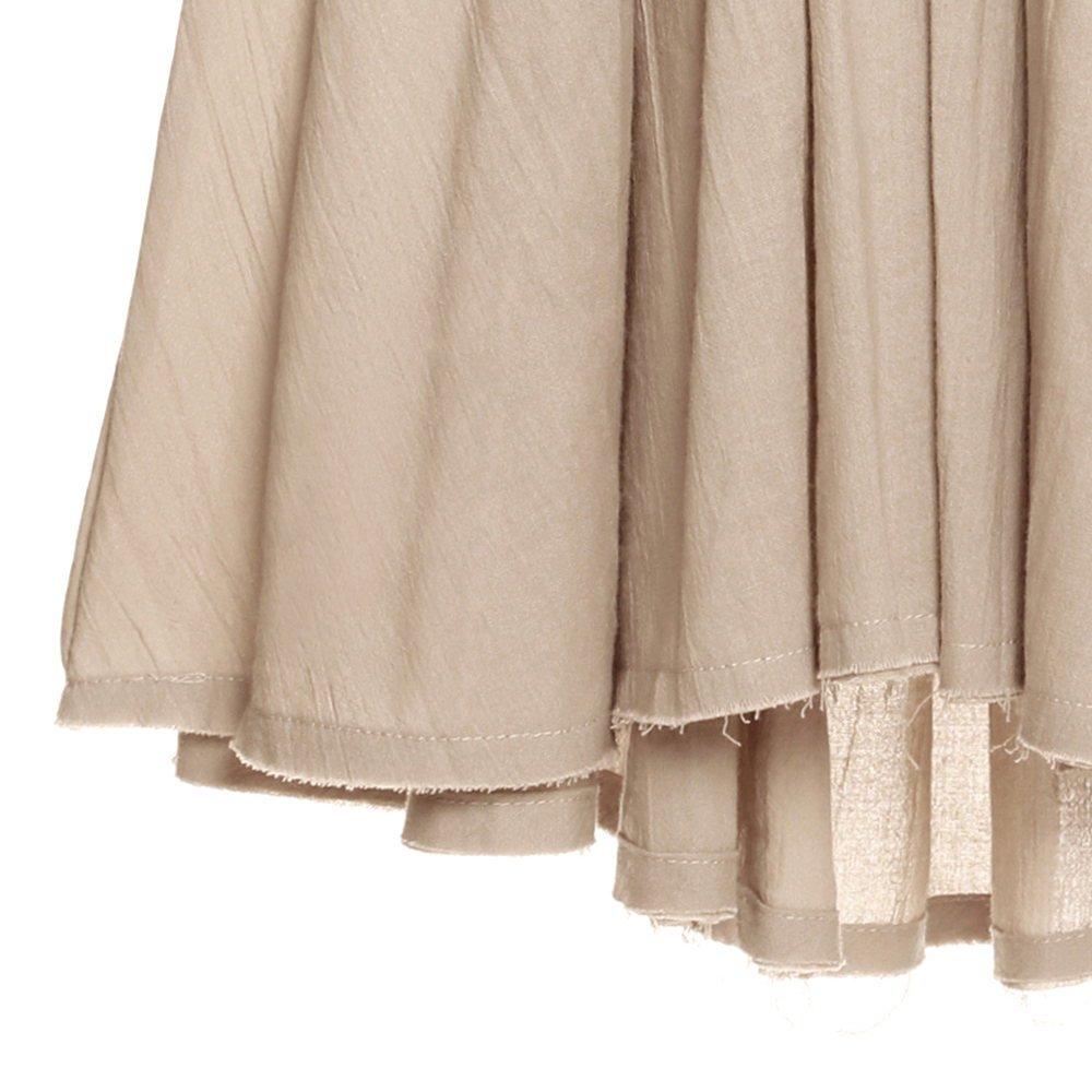 【SALE 30%OFF】Ballet Sun Dress MAUVE img2