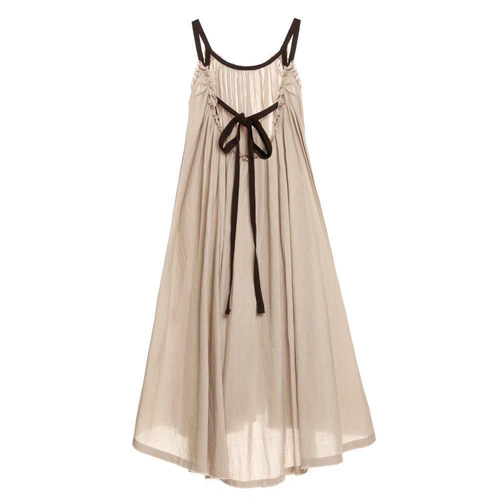 【SALE 30%OFF】Ballet Sun Dress MAUVE img3