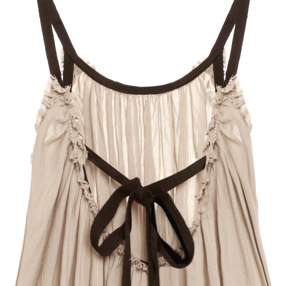 【SALE 30%OFF】Ballet Sun Dress MAUVE img4